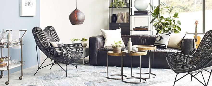 Мебель в стиле лофт: разберем по полочкам