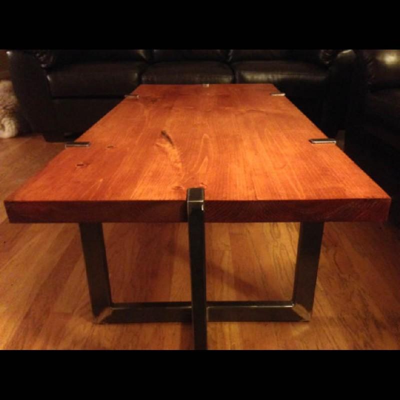 Журнальный стол-2 «Арго»