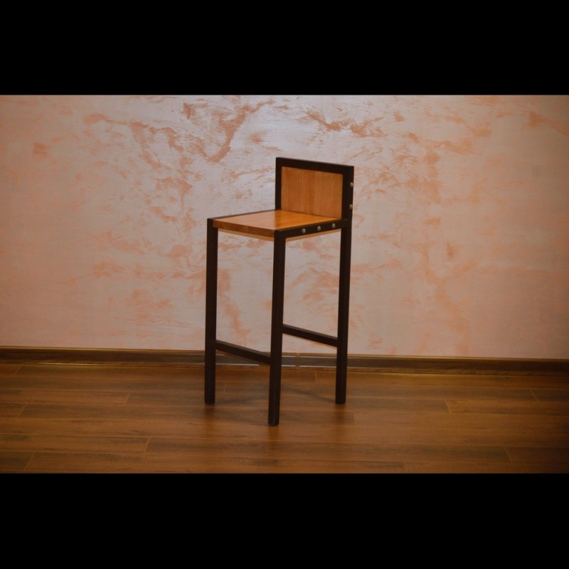 "Барный стул ""Лофт Арго"""