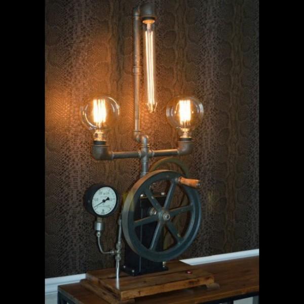 Лампа «Индустриал»