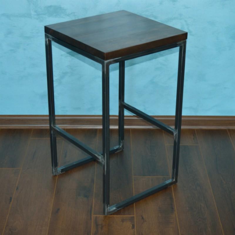 """Барный стул """"Лофт Бронко"""""""