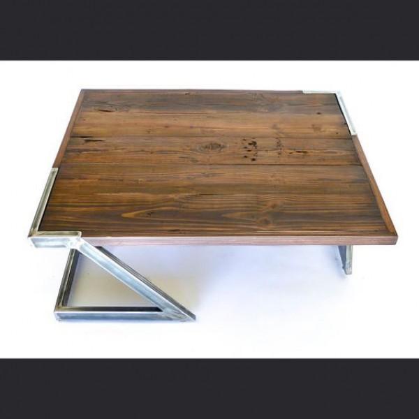 Кофейный столик «Бренкс»- 2