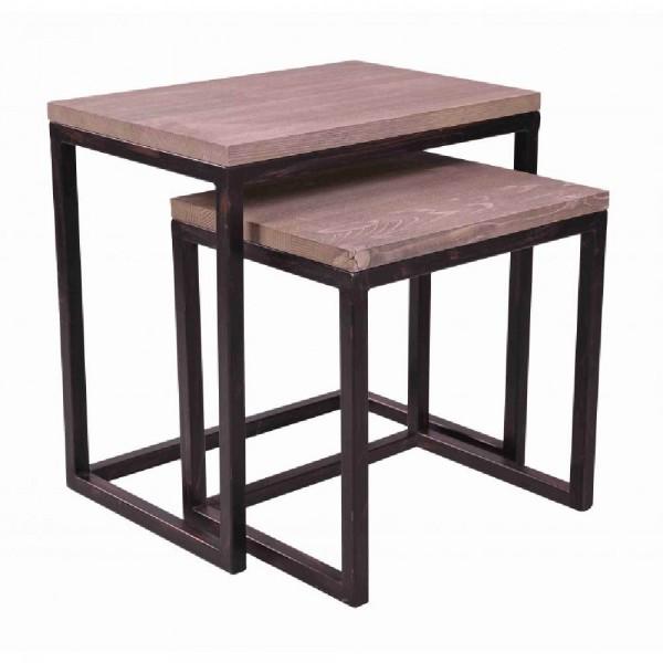 """Столики Набор столиков """"Loft Бронко"""" от Бронко"""