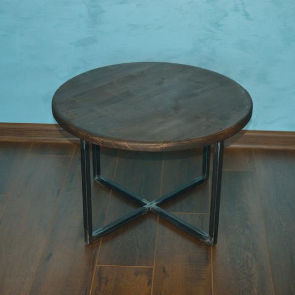 """Столики Кофейный столик """"Лофт Бронко"""" от Бронко"""