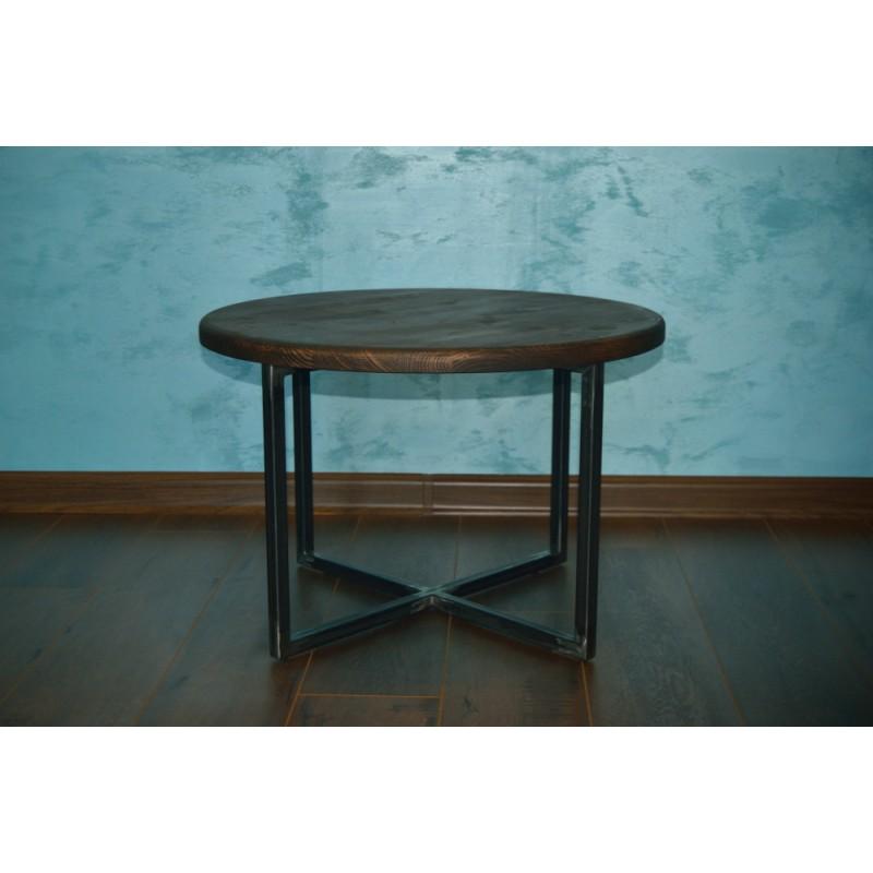 """Кофейный столик """"Лофт Бронко"""""""