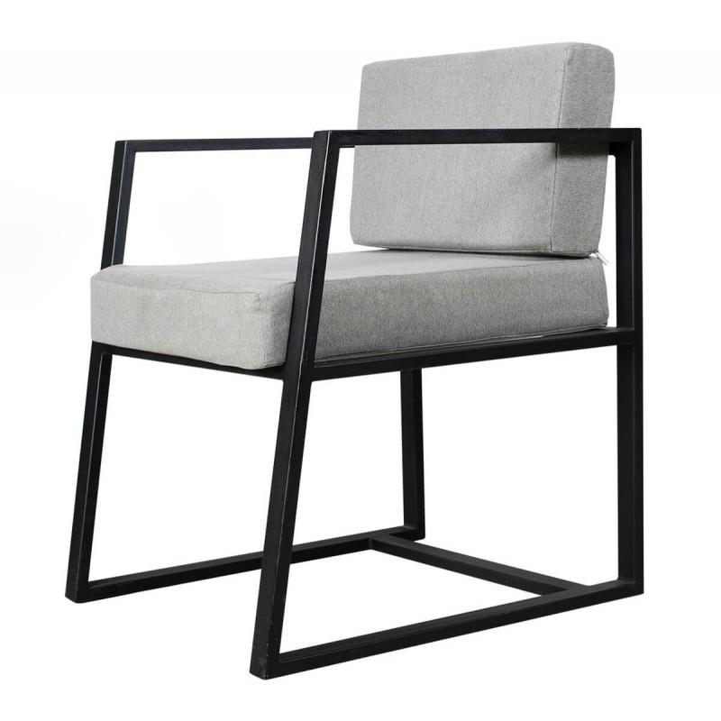 Кресло New №5 в стиле лофт