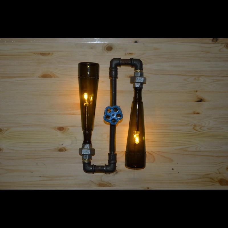 Светильник №29 «Индустриал»