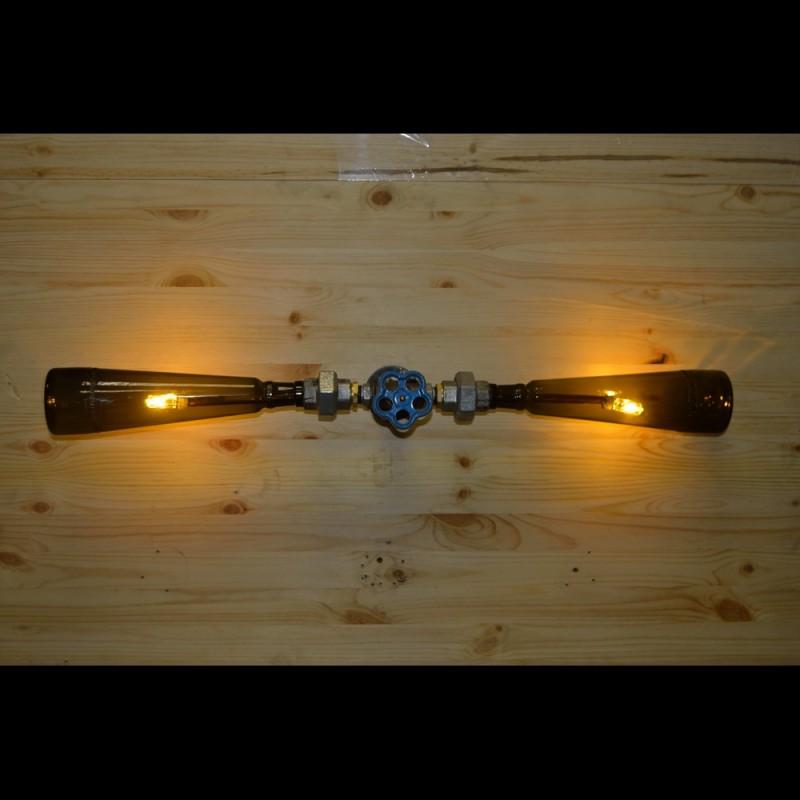Светильник №30 «Индустриал»