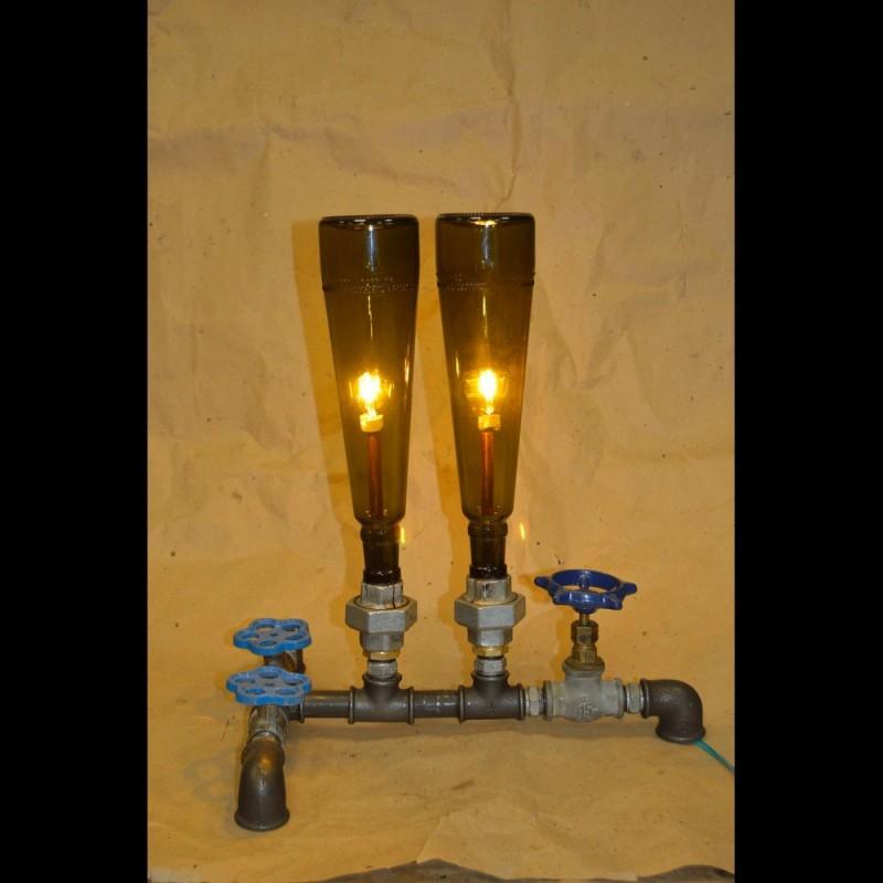 Светильник №31 «Индустриал»