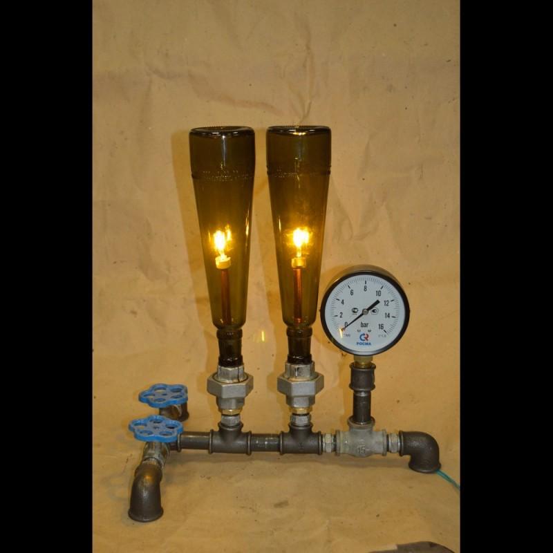 Светильник №32 «Индустриал»