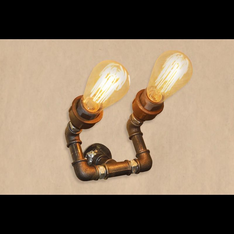 Светильник №14 «Индустриал»