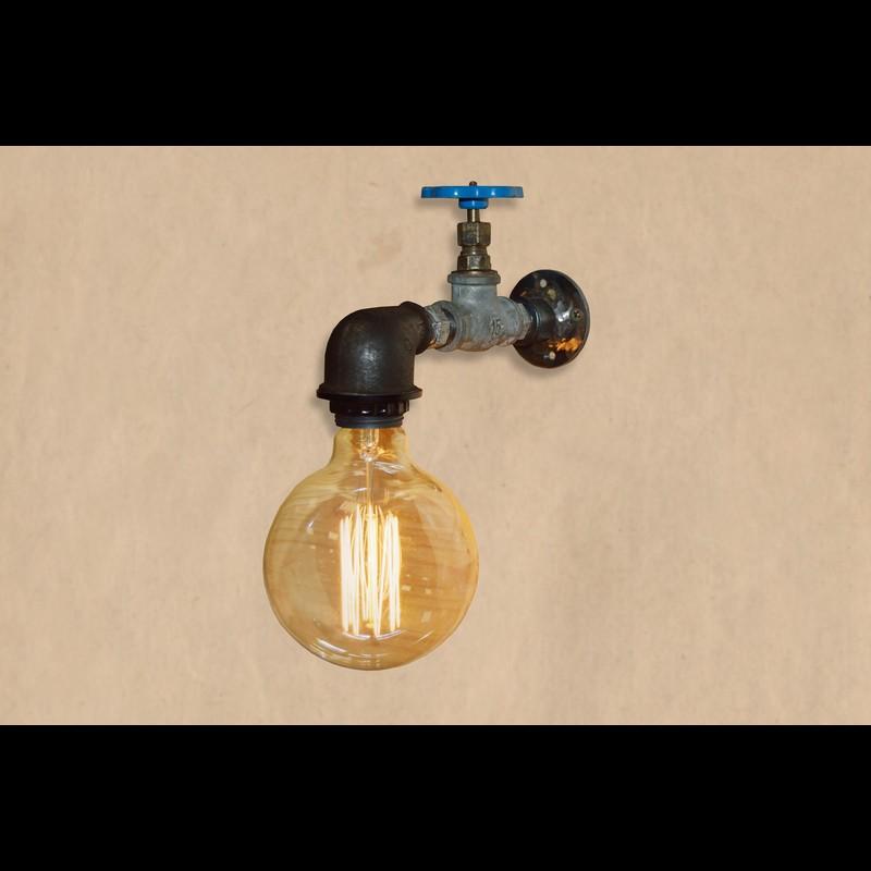 Светильник №15 «Индустриал»