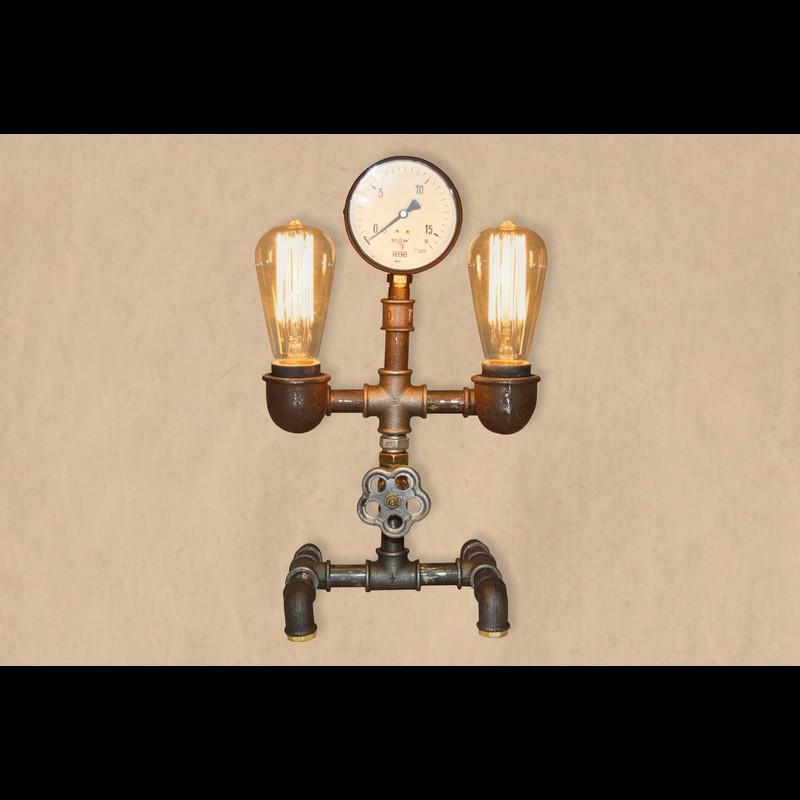 Светильник №6 «Индустриал»