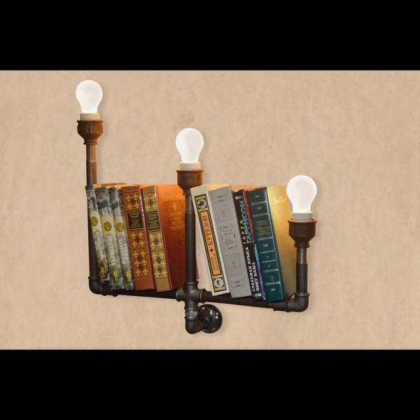 Светильник №7 «Индустриал»