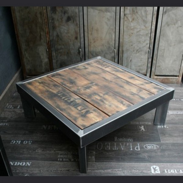 "Столики Кофейный стол ""Ирон"" от Ирон"