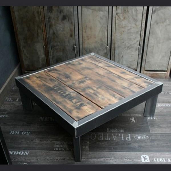 """Кофейный стол """"Ирон"""""""