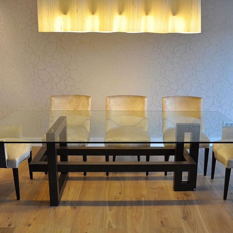 Стол обеденный «Либра» №4