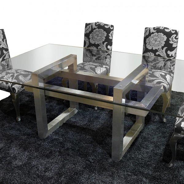 """Столы Стол обеденный""""Loft Либра"""" №5 от Либра"""
