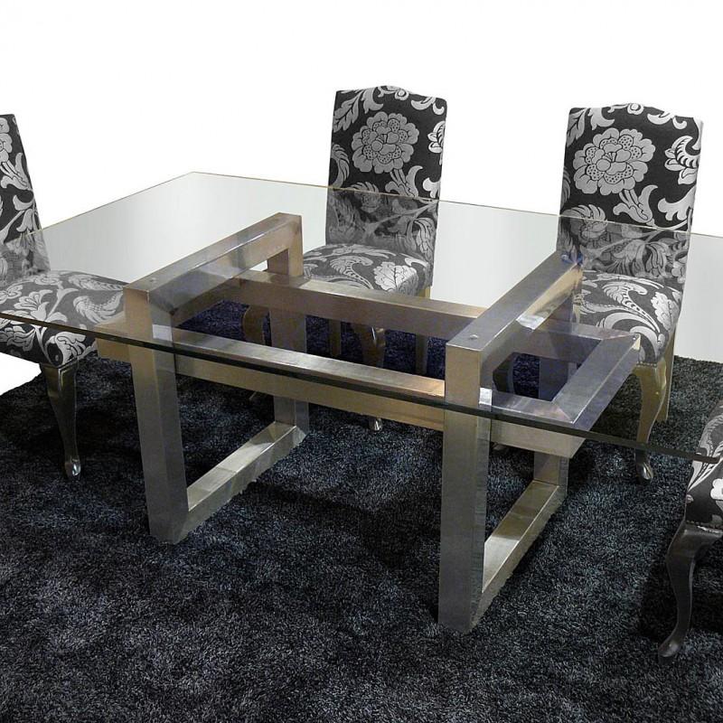 """Стол обеденный""""Loft Либра"""" №5"""