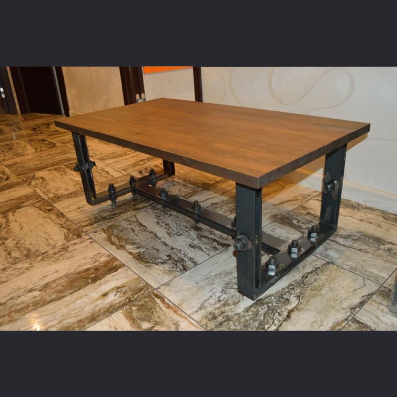 """Кофейный столик """"Мануфактура"""""""