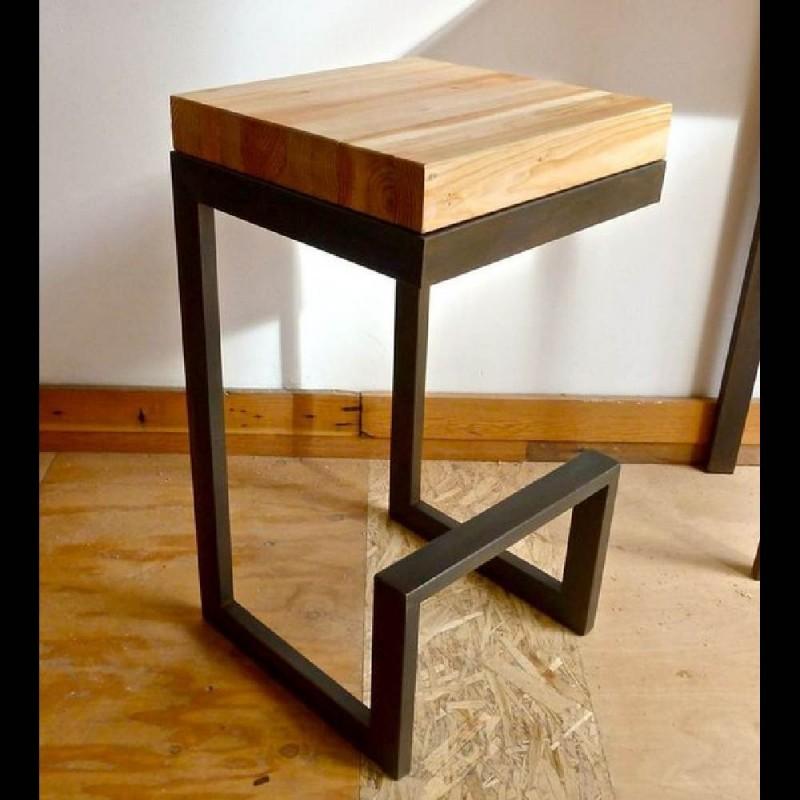 """Барный стул """"Loft Мануфактура"""""""
