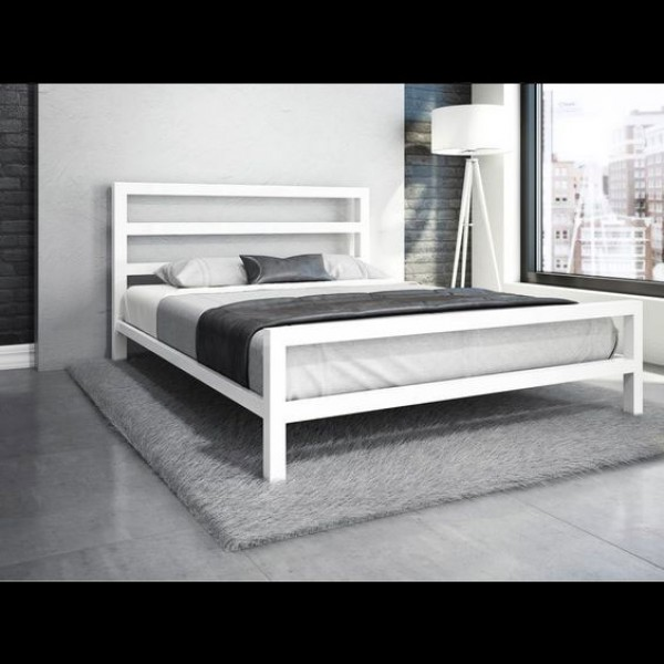 Каталог мебели Кровать Loft New №2 от New