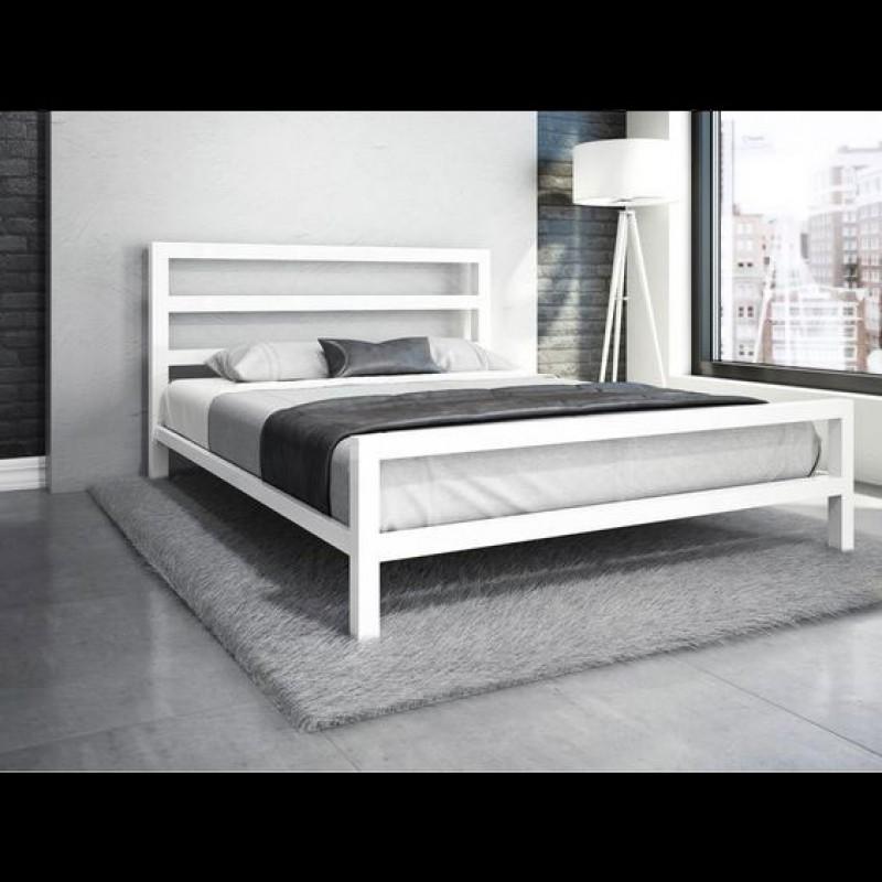 Кровать Loft New №2