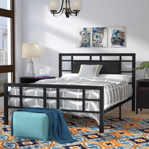 Каталог мебели Кровать Loft New №3 от New