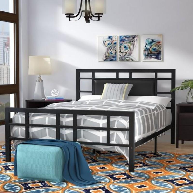 Кровать Loft New №3