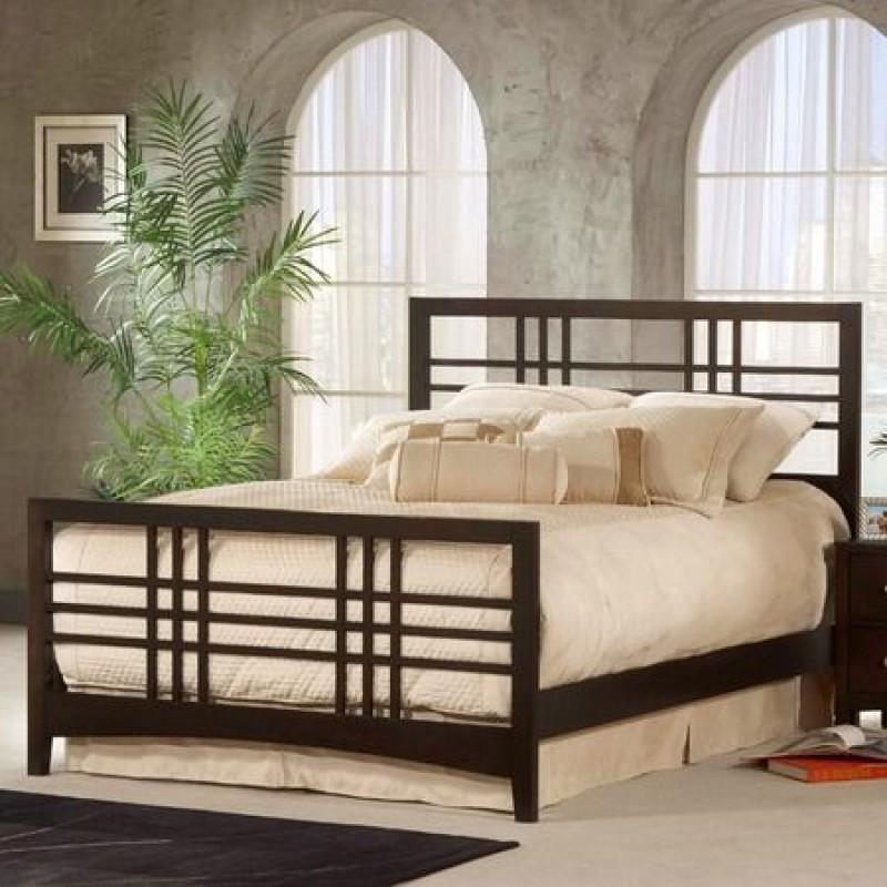 Кровать Loft New №6
