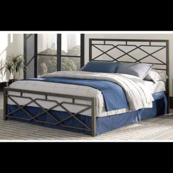 Каталог мебели Кровать Loft New №7 от New