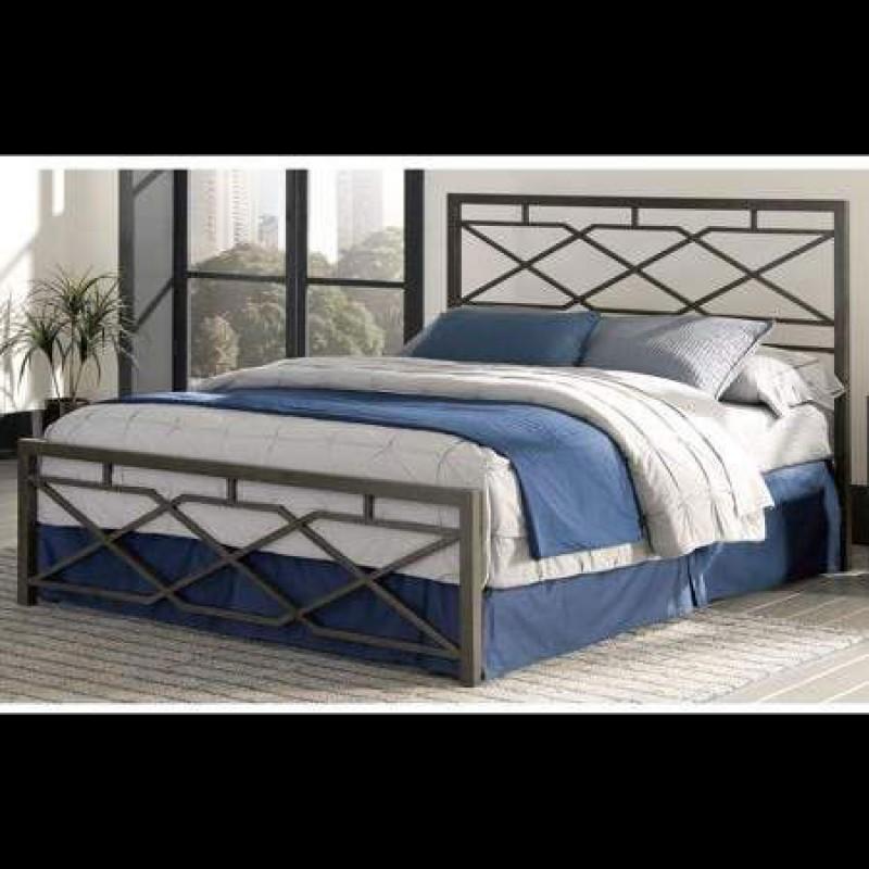 Кровать Loft New №7