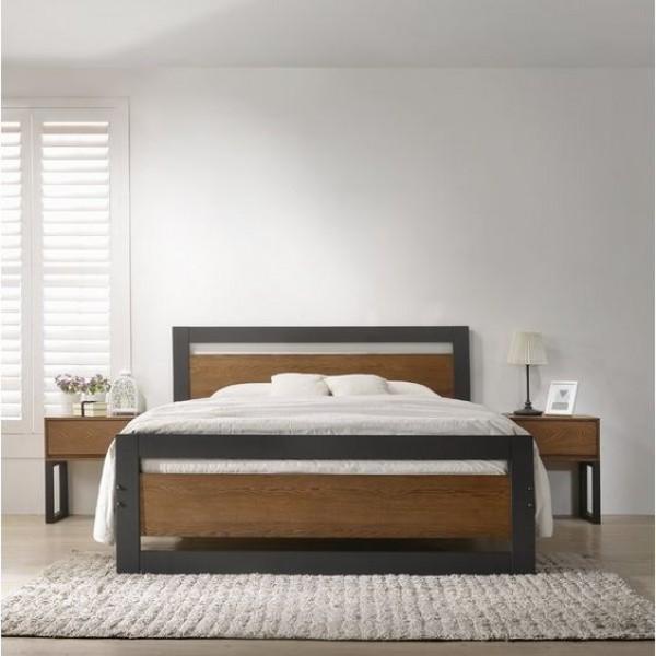 Каталог мебели Кровать Loft New №8 от New