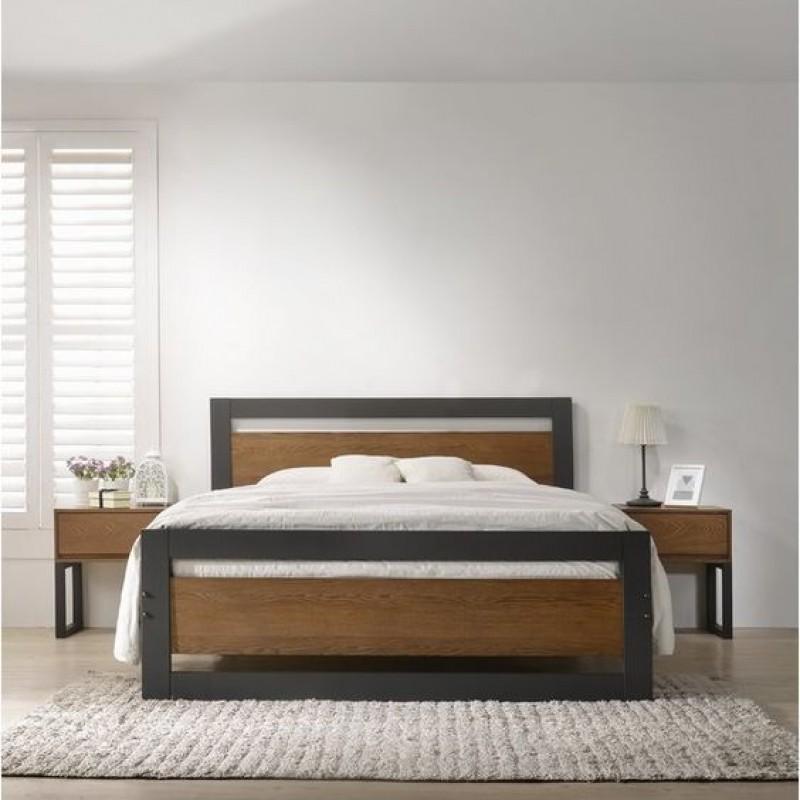 Кровать Loft New №8