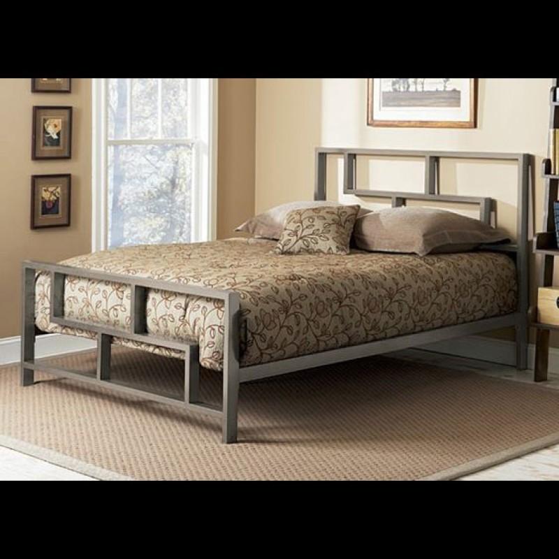 Кровать Loft New №12