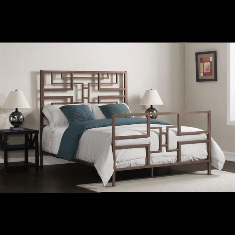 Кровать Loft New №13