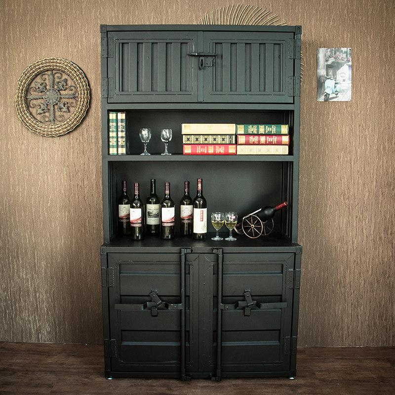Шкаф New №4