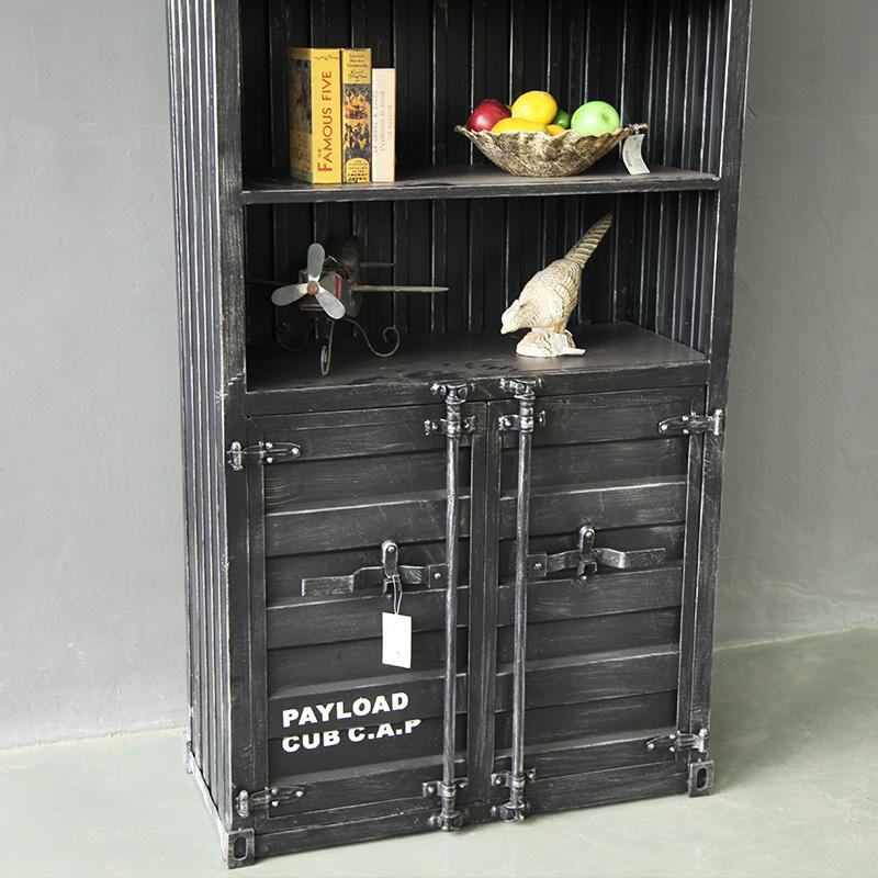 Шкаф New №1