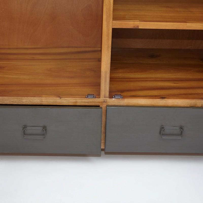 Шкаф New №6