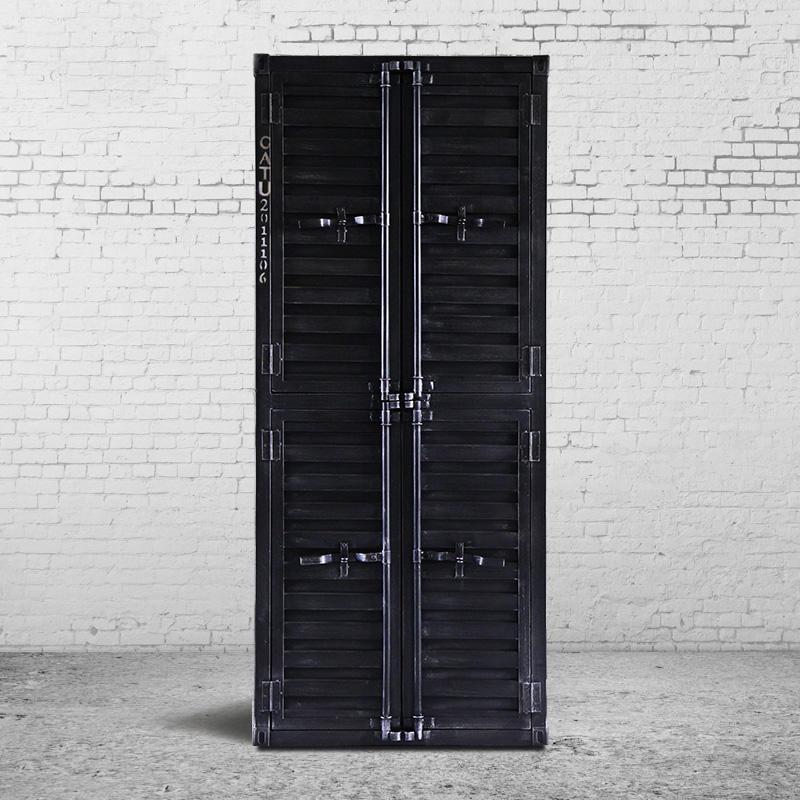 Шкаф New №3