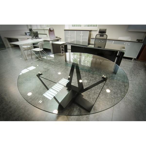 Столы Стол со стеклом New № 2 от New