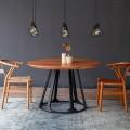 Столы Обеденный стол круглый