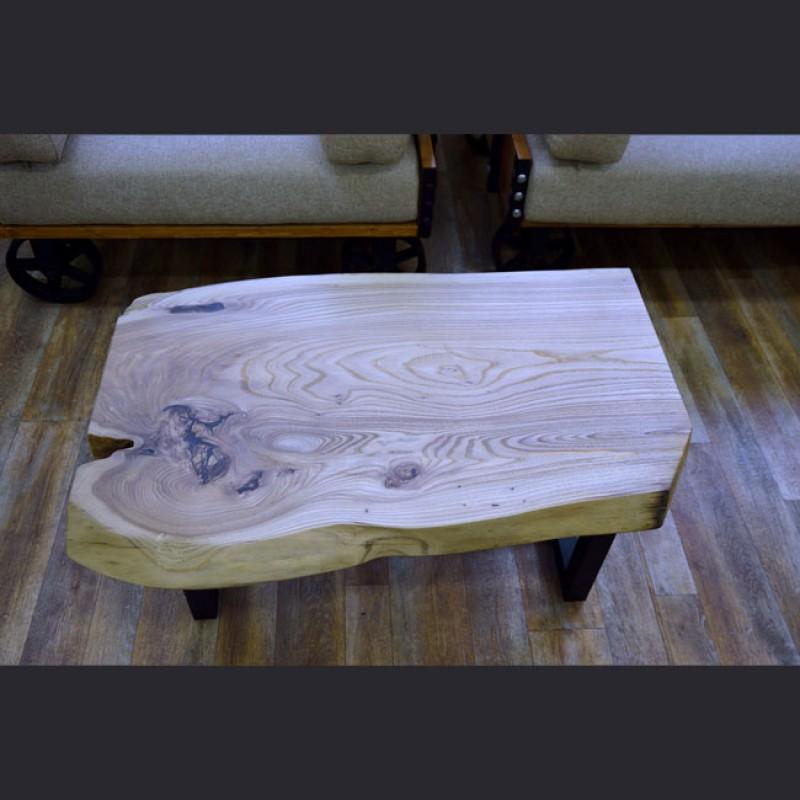Журнальный стол №2 «Слэб»