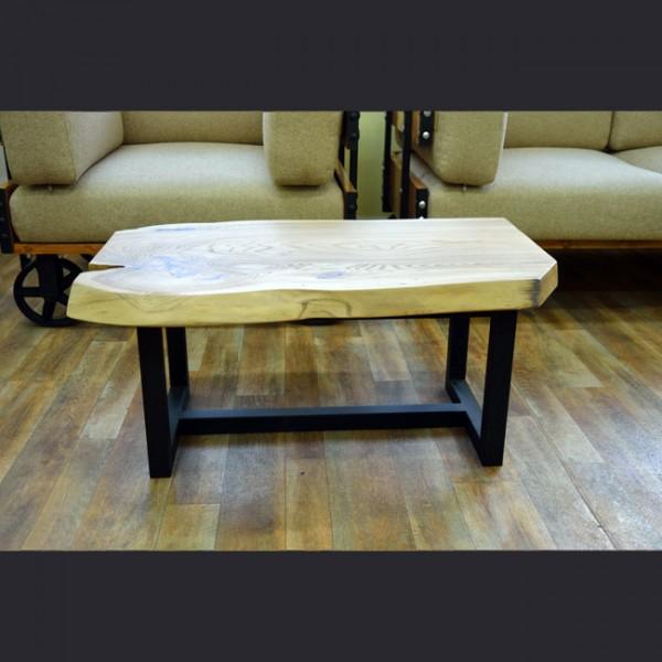 Столики Журнальный стол №2 «Слэб» от Слэб