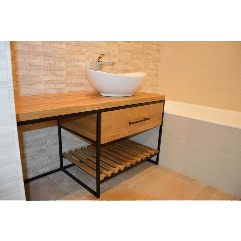Мебель для ванной Лофт Стиль № 1