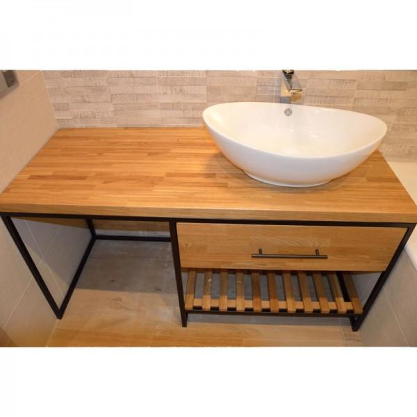 Для ванной Мебель для ванной Лофт Стиль № 1 от Стиль