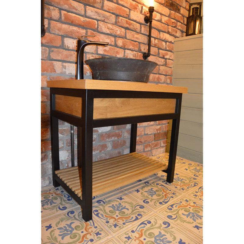 Мебель для ванной Стиль № 2