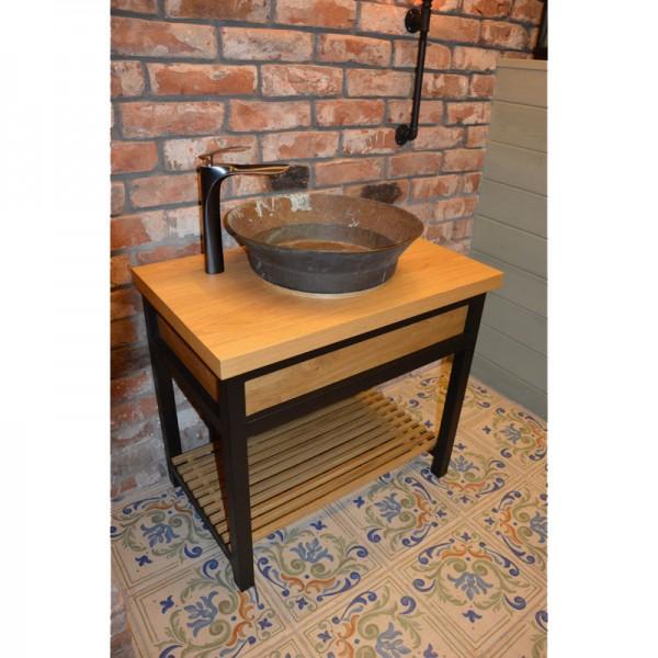 Для ванной Мебель для ванной Стиль № 2 от Стиль