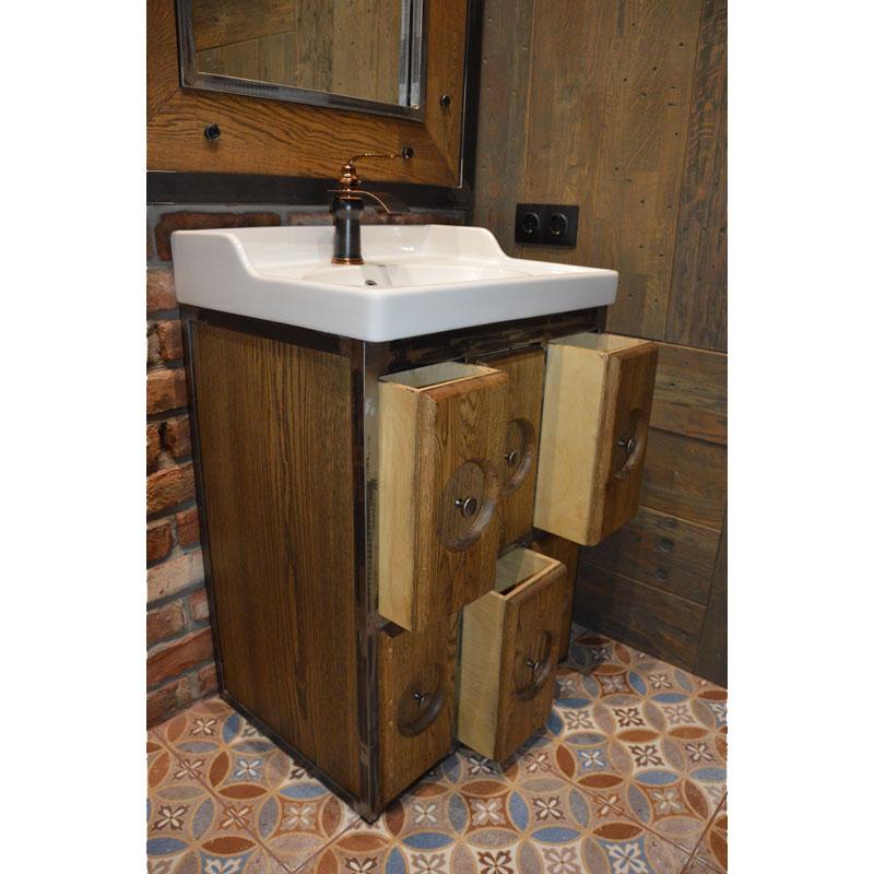 Мебель для ванной Стиль № 3