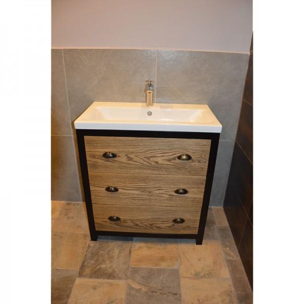 Для ванной Мебель для ванной Стиль № 4 от Стиль